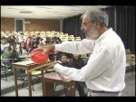 Minuto USP Piracicaba - Show de Física